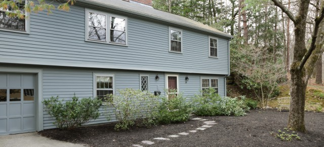 Sold! Five Bedrooms in Loring Hill, Lexington