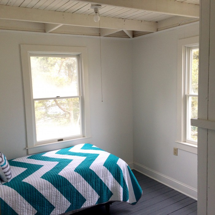 Cape Cod Renovation: Before/After