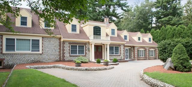 Landmark Lexington Estate